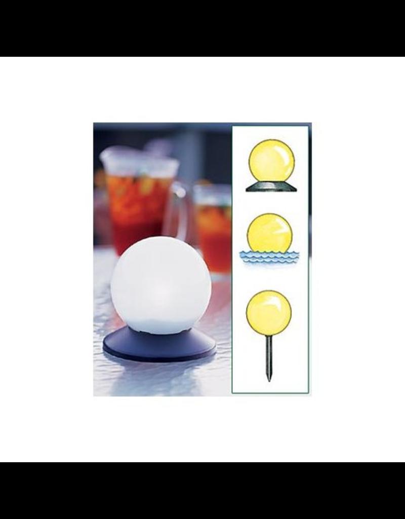 Unique Arts Gazing Ball-Solar Color Changing