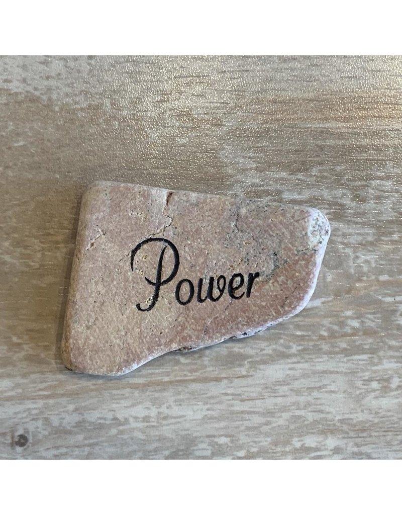 My Spirit Garden Spirit Stones Mini-Any Word