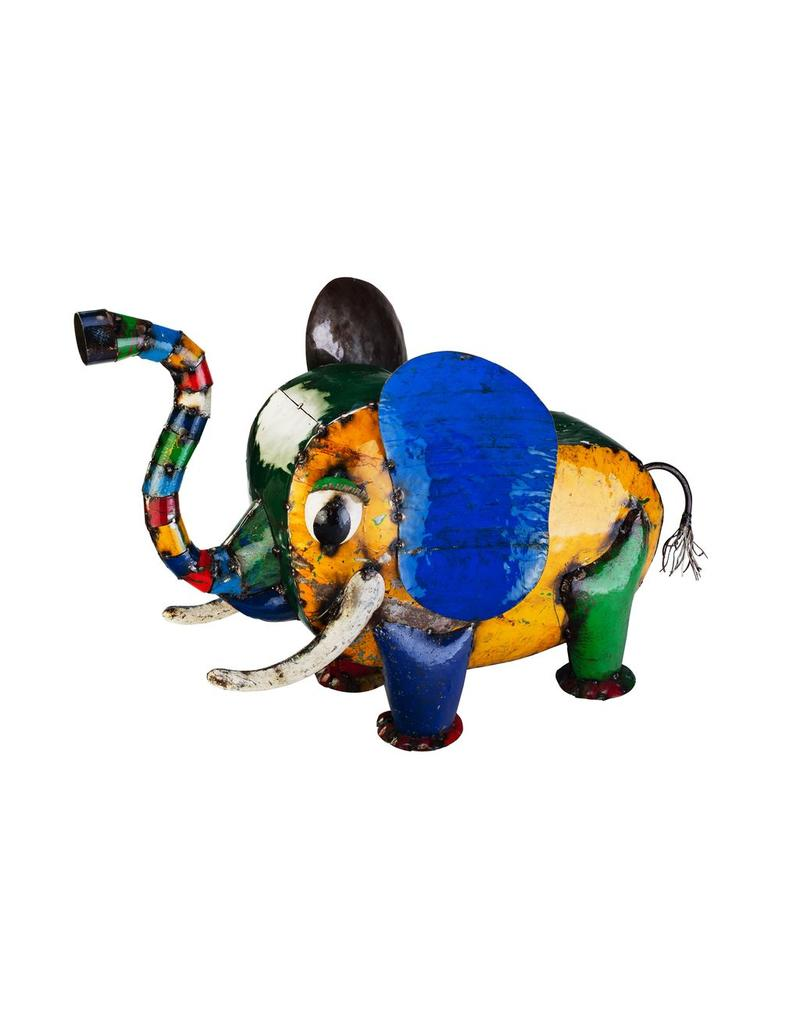 Think Outside Elie the Elephant (Momma)