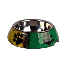 Think Outside Paw Me Pet Bowl-Small