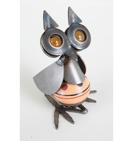Yardbirds Metal Art-CK Owl Table Top