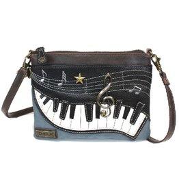 Chala Bags Crossbody-Mini-Piano-Indigo