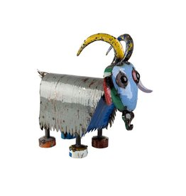 Think Outside Billy the Goat-Small (FREE Shipping)