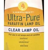 White River Designs Clear Lamp Oil 18floz