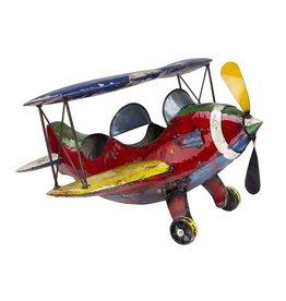 Think Outside Doolittle Biplane-Beverage Tub
