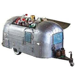 Think Outside Airstream Vintage Trailer Cooler (FREE Shipping)