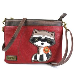 Chala Bags Crossbody-Mini-Raccoon