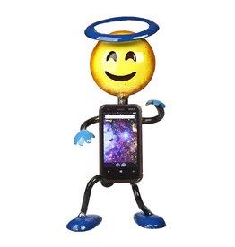 "Think Outside Phone Holder-""Heaven"""