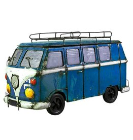 Think Outside Kool Kombi VW Bus Cooler - DARK BLUE
