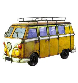 Think Outside Kool Kombi VW Bus Cooler - YELLOW