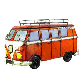 Think Outside Kool Kombi VW Bus Cooler-ORANGE