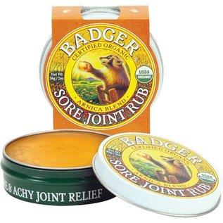 W.S. Badger Sore Joint Rub - Arnica Blend - .75 oz