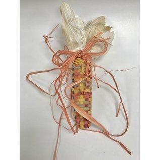 Diane Perry-Mann Woven Indian Corn