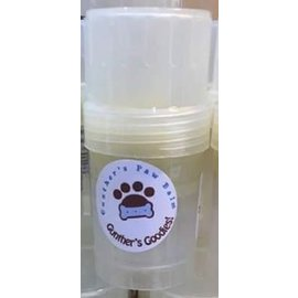 Gunther's Goodies Gunther's Paw Balm