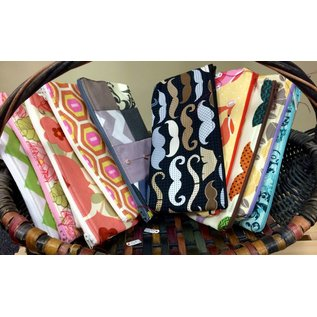 Bags By Melanie Fabric Pouch