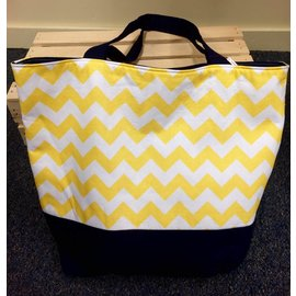 Bags By Melanie Fabric Tote