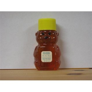Bee Tree Farm Honey Bear 2 oz