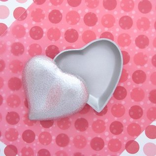 Danforth Pewter Pewter Heart Box