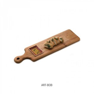 J.K. Adams Bread and Oil Plank