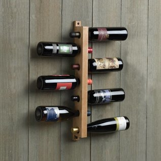 J.K. Adams Wood Wine Rack