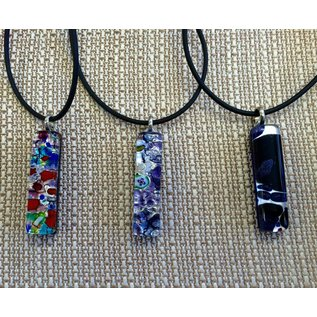 Joan Major Designs Glassworks Pendant