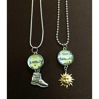 Kind Finds Charm Necklace - Kind Finds