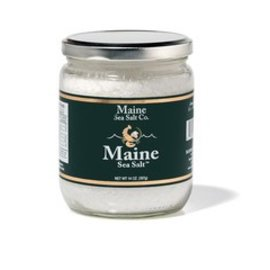 Maine Sea Salt Maine Sea Salt