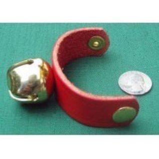 New England Bells Dog Collar Bell-Small