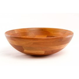 NH Bowl & Board 14-inch Cherry Sonoma Bowl