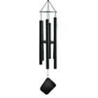 Poppy Seed Wind Chimes - Pipe - The Poppy Seed