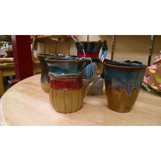 Rainmaker Pottery Ceramic Mug