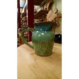 Rainmaker Pottery Ceramic Pitcher
