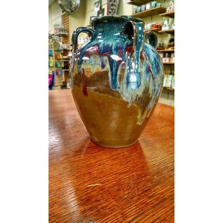 Rainmaker Pottery Large Vase
