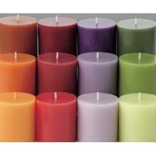 Vermont Chandler Votive Candles