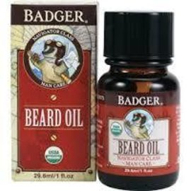 W.S. Badger Beard Conditioning Oil - 1 oz