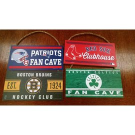 Wincraft Boston Celtics Fan Cave Rope Sign