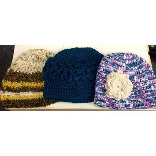 Heather's Happy Hats Crochet Hats - Youth