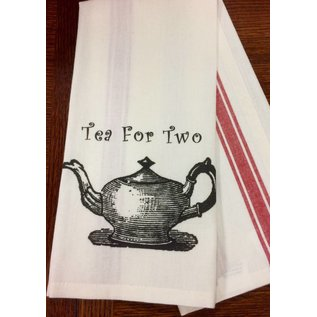 Who Doesn't Want That Tea Towel