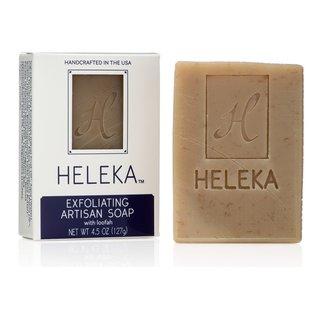 Heleka Companies LLC Heleka Artisan Soap