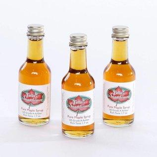 Fuller's Sugarhouse Bordo Maple Syrup Nip