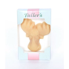 Fuller's Sugarhouse Moose Maple Sugar Candy