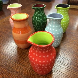 Lacey Pots Itty Bitty Pitcher