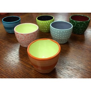 Lacey Pots Itty Bitty Cup