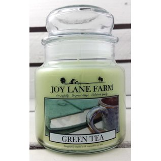 Joy Lane Farm Soy Candle Jar