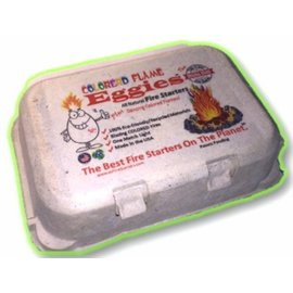 Eggies - EZ Fire Starters Eggies Fire Starters