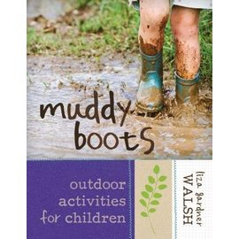 National Book Network Muddy Boots Book
