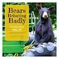 National Book Network Bears Behaving Badly Book