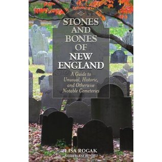 National Book Network Stones and Bones of New England