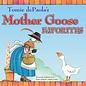 Penguin Random House Mother Goose Favorites by Tomie dePaola's