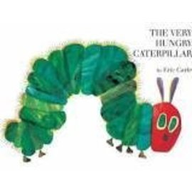 Penguin Random House The Very Hungry Caterpillar by Eric Carle